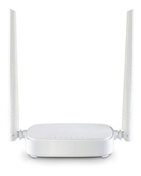 Router Wireless Tenda N301 2 Ant 5dbi Repite - Access - Wds