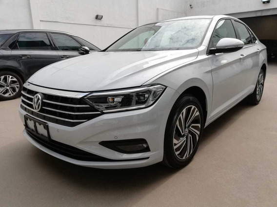 Volkswagen Vento 1.4 Highline 150cv 0km 2020 Precio 7