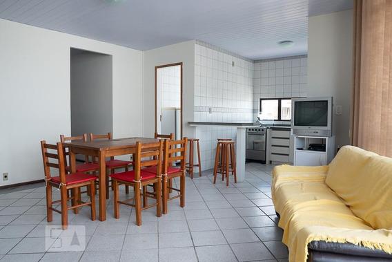 Apartamento No 2º Andar Mobiliado Com 4 Dormitórios E 1 Garagem - Id: 892993800 - 293800
