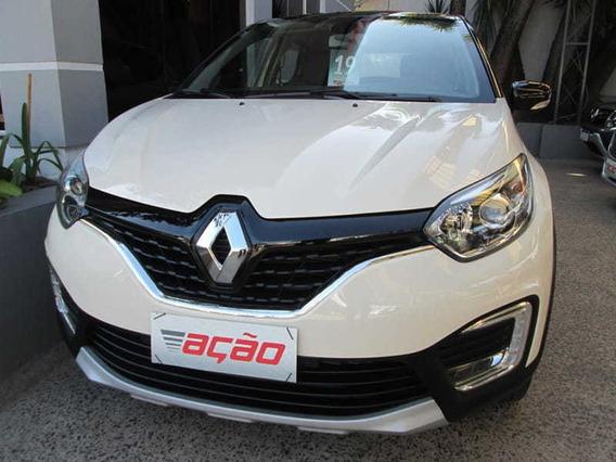 Renault - Captur Intense 2.0 16v 5p Aut 2018