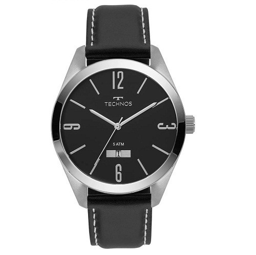 Relógio Technos Masculino Analógico 2115mnx/1p