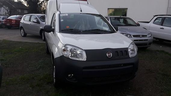 Fiat Fiorino $80.000 Tomamos Tu Usado Y Cuotas 7000 Solo Dni