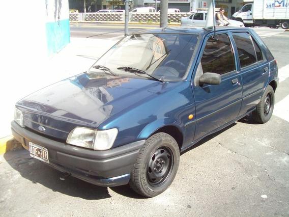 Ford Fiesta Cl 5 Ptas 1996