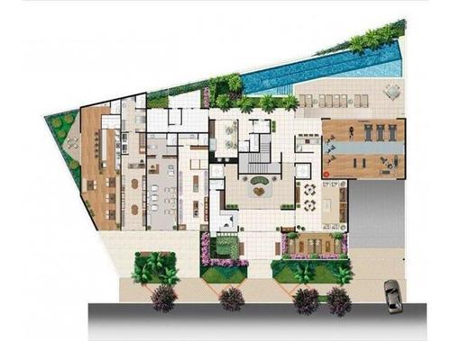 Imagem 1 de 15 de Apartamento Para Venda Em São Paulo, Sumarezinho, 2 Dormitórios, 1 Suíte, 2 Banheiros, 1 Vaga - Cap1157_1-1182351