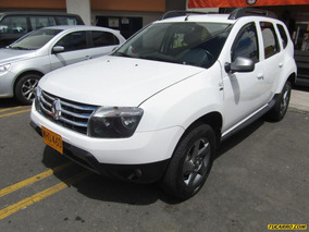 Renault Duster Se 2.0 At 4x4