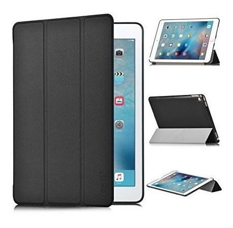 Capa iPad Pro 10.5 Smart Cover + Tampa Traseira A1701 A1709