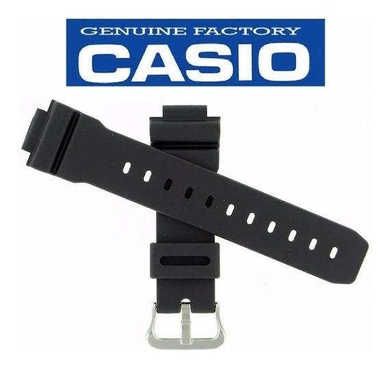 Pulseira P/ Casio Dw-9052 Dw-9000 Dw-9050 G-shock