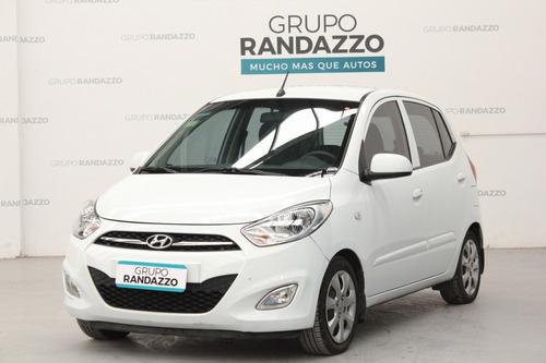 Hyundai  I10  1.2        2013   La Plata   229