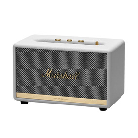 Parlante Bluetooth Marshall Acton 2 Blanco - Marshall