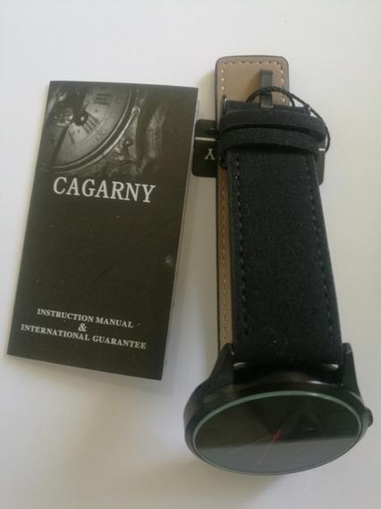 Reloj Cagarny