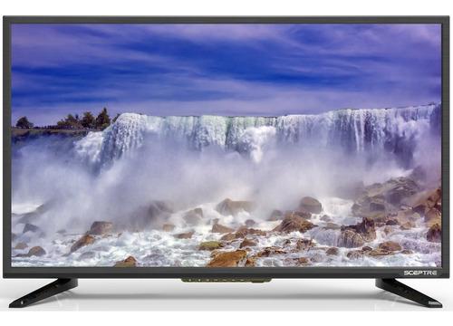 Televisor Led 32'' Sceptre X325bv-fsr, De 1080p Full Hd