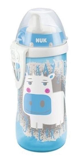 Vaso Nuk 12m+ Kiddy Cup - Aj Hogar