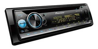 Auto Estéreo Pioneer Deh-s5100bt Usb Bluetooth Cd Aux 2019