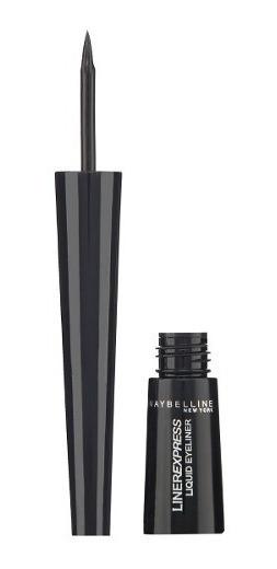 Delineador Liquido Liner Express Liquid Eyeliner Maybelline