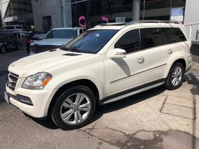 Mercedes-benz Gl Gl500