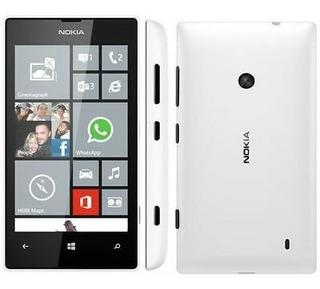 Nokia Lumia 520 Whatsapp