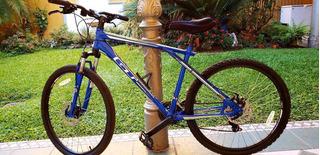 Bicicleta Gt Agressor 2.0