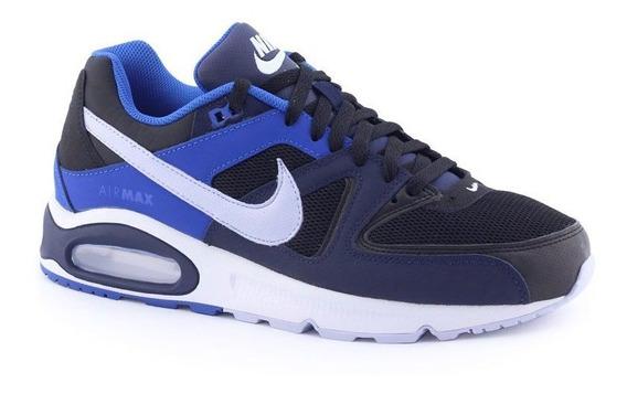 Zapatillas Nike Air Max Command 629993-048 18 Cuotas Sin Int