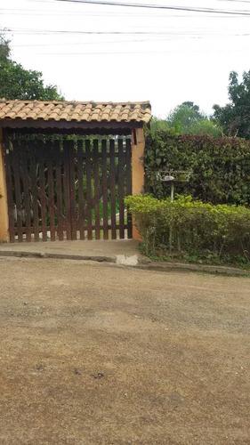 Imagem 1 de 13 de Chácara Em Ipelandia Suzano