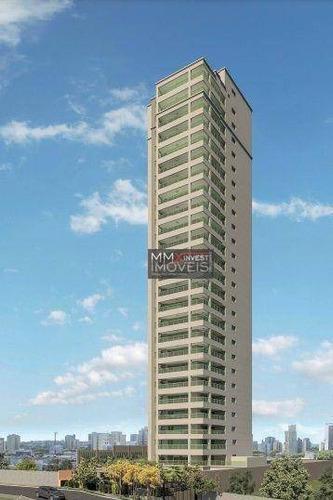 Imagem 1 de 2 de Apartamento Com 4 Dormitórios À Venda, 263 M² Por R$ 3.200.000,00 - Santana (zona Norte) - São Paulo/sp - Ap1182