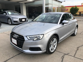 Audi A3 1.4 Sedán Dynamic At Dsg 2019