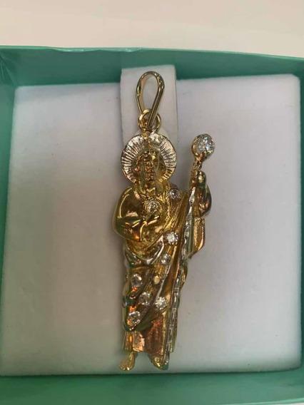 San Judas Tadeo Medalla Chapa