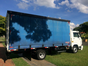 Caminhão Vw 9.150 Worker 9150 E Impecável Nota 10 8150