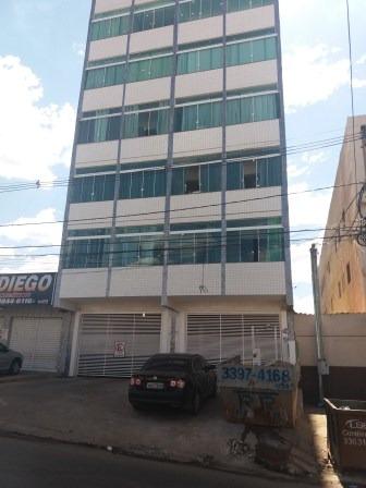Exc Kit Ed Cristal R 04 -prox Feira Do Prod Vicente Pires-df