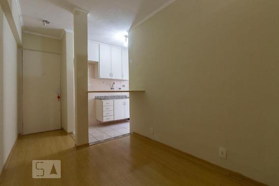 Studio No 5º Andar Com 1 Dormitório E 1 Garagem - Id: 892959328 - 259328