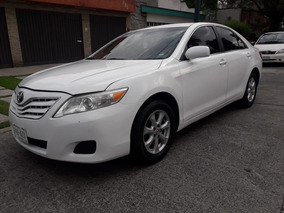 Toyota Camry 2.5 Le Mt Impecable