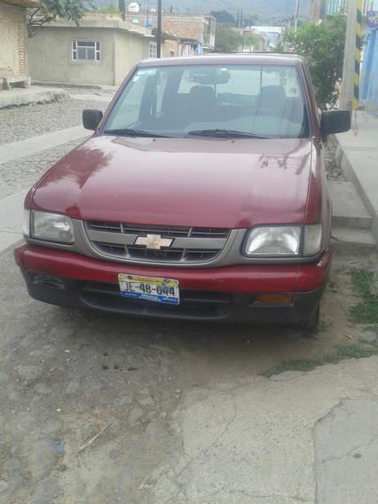 Chevrolet Luv Lujo