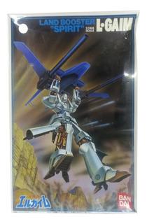 Gundam L.gaim Land Booster Spirit 1:144 Bandai