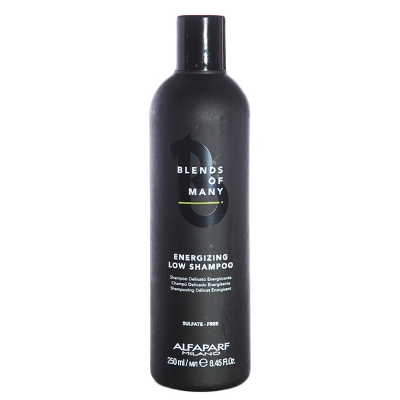 Alfaparf Blends Of Many Shampoo Fortalecedor Pelo X250ml