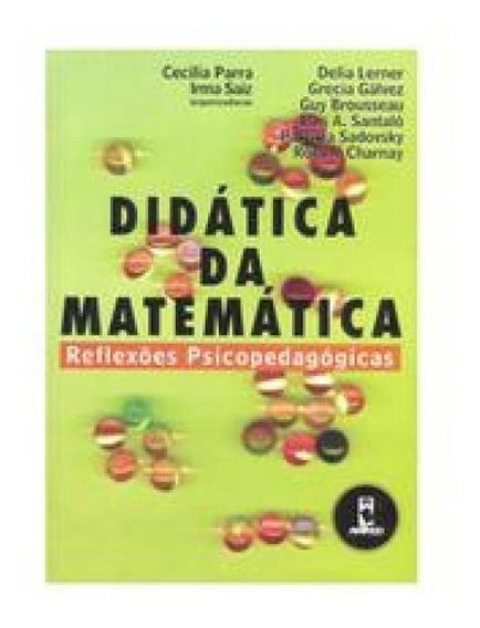 Didatica Da Matematica - Artmed
