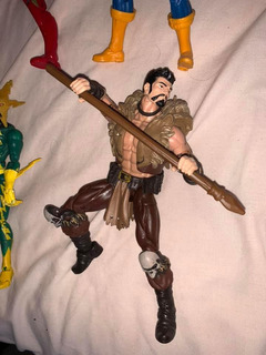 Marvel Legends Kraven (suelto)
