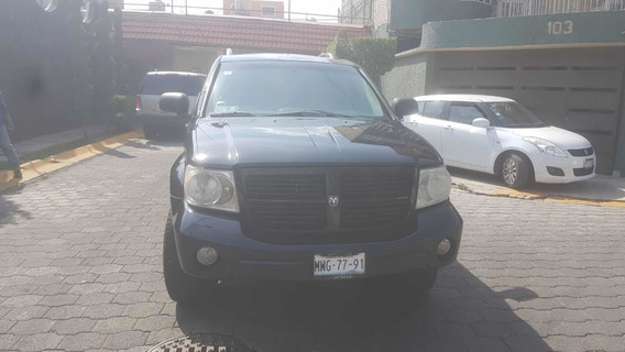 Dodge Durango Limited Tela 4x2 At 2007