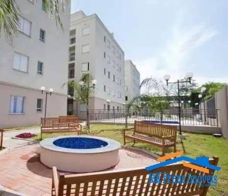 Imagem 1 de 15 de Apartamento 60m² Com 3 Dormitórios No Novo Osasco!! - 2209