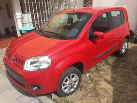 Fiat Uno 1.4 Mt 2014