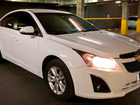 Chevrolet Cruze 1.8 Lt 4 Puertas - Impecable Estado!!!