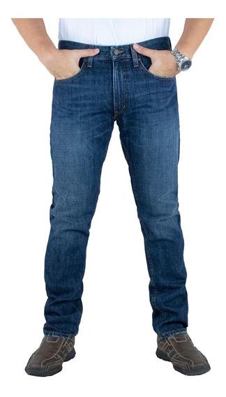 Pantalon De Mezclilla Breton Para Caballero. Estilo Bjm052