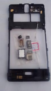 Celular Sony Xperia M C2004 Desmont. Ap. Pçs. Envio T.brasil