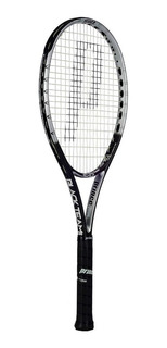 Raqueta Tenis Prince Exo3 Black Team 100 + Funda Original