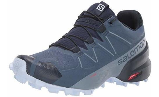 Zapatillas De Trail Running Para Hombre Salomon Speedcross 5
