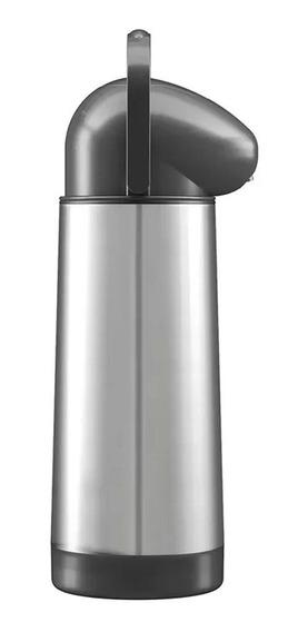 Garrafa Térmica Inox 1,9 Litros Nobile Mor I Inox
