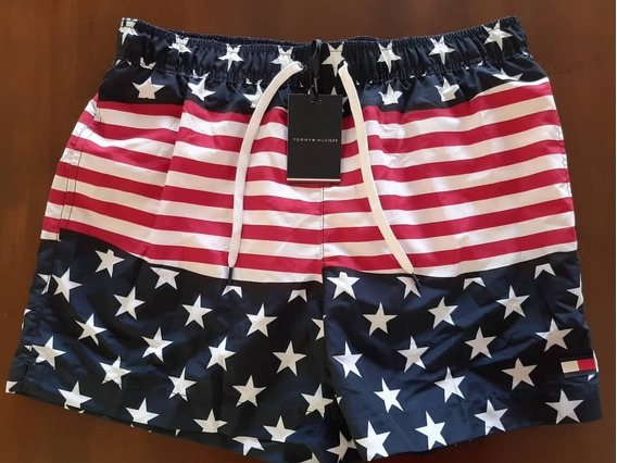 Shorts Tommy Hilfiger Original