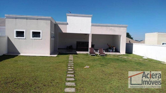 Oportunidade - Cond.haras Bela Vista - Casa Térrea - Ca2147
