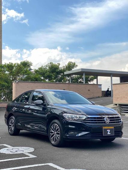 Volkswagen Jetta 2019 1.4 Tsi Comfortline