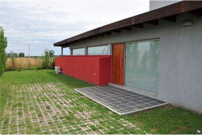 Casa Quinta A Estrenar En Monte Nuevo Precio