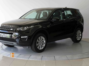 Land Rover Discovery Sport Si4 Turbo Se 2.0 16v Fle..eur6831