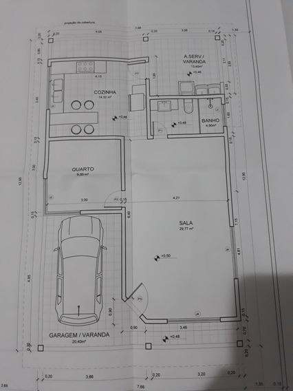 Vendo Uma Casa No Parque Julião Nogueira